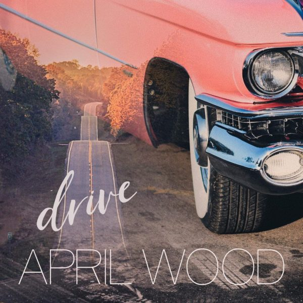Brendan Marolla | April Wood - Drive