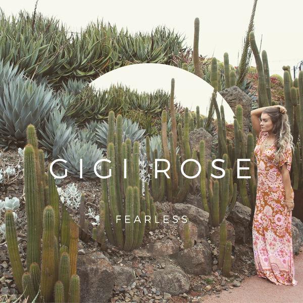 Brendan Marolla | GIGI Rose - Fearless
